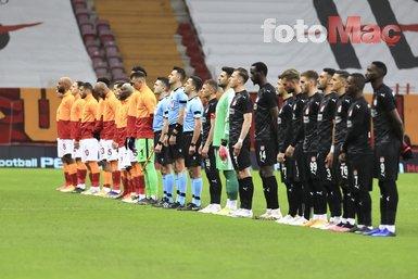 Son dakika spor haberi: Galatasaray'ın yıldızına olay sözler! Bu takımın futbolcusu olamaz