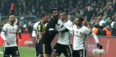 Beşiktaş'tan açıklama! Quaresma, Talisca, Caner...