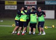 Fenerbahçeli oyunculara prim sözü! 9 puan alırlarsa...