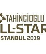 Tahincioğlu All-Star 2019'a doğru