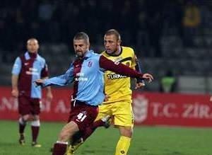 Ankaragücü-Trabzonspor