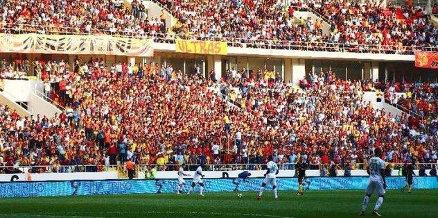 Yeni Malatyaspor'dan Fenerbahçe'ye sert cevap!