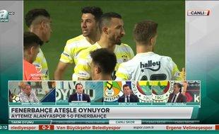"""Erman Toroğlu: """"Fenerbahçe'de baş sorumlu Ali Koç"""""""