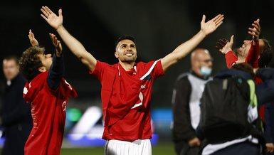 Zeki Çelik için transfer savaşı başladı! Manchester United ve Arsenal ile beraber...