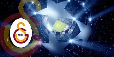 Galatasaray'a Şampiyonlar Ligi şifresi! PSG maçında...