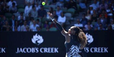 Williams ve Nadal üst turda