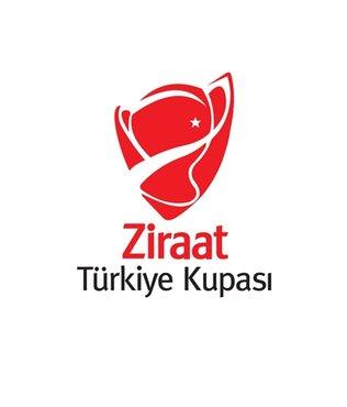 İşte Ziraat Türkiye Kupası 4. tur eşleşmeleri