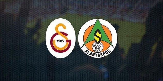 Galatasaray Alanyaspor maçı   Aslan'ın 11'i belli oldu! - Son dakika Galatasaray haberleri - Fotomaç