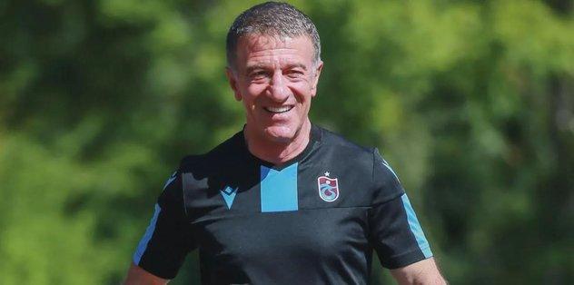 Ahmet Ağaoğlu'ndan 23 Nisan mesajı - Futbol -