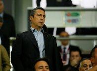Fenerbahçe taraftarından isyan! ''Teşekkürler Ali Koç bu utancı bize yaşattığın için''