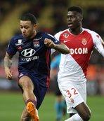 Olympique Lyon sezona galibiyetle başladı