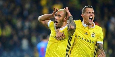 Fenerbahçeli yıldız 3 hafta yok!
