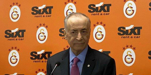 Fenerbahçe Mert Hakan'ı kandırdı