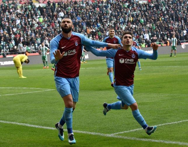 İşte Beşiktaş'ın Burak Yılmaz planı!