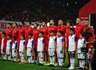 FIFA açıkladı! A Milli Takım 2019 yılını bu sırada bitirdi