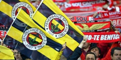 Benfica'da Fenerbahçe isyanı