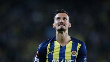 Fenerbahçe'de gol(cü) sıkıntısı!