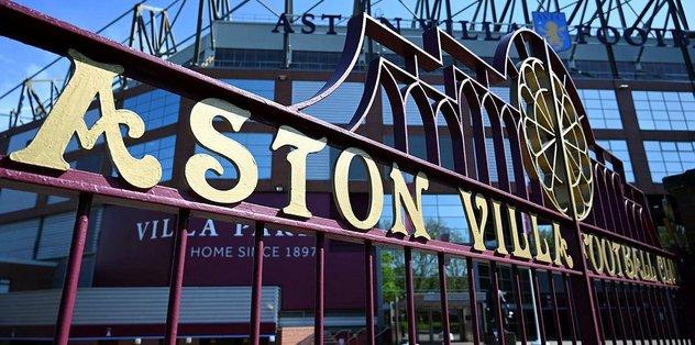 Aston Villa'dan flaş corona virüsü kararı! Maaşlar...