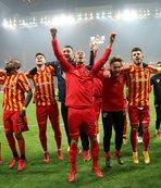 Kayserispor'un sezon açılışı 4 Ağustos'ta