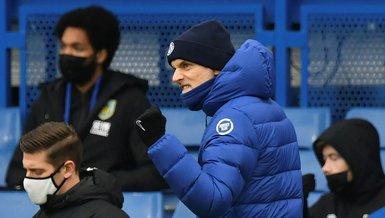 Chelsea 2-0 Burnley | MAÇ SONUCU
