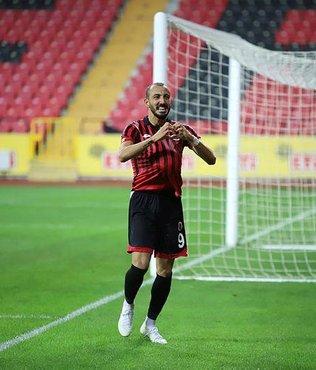 Gençlerbirliği, Tetiş Yapı Elazığspor'u 3-1 yendi