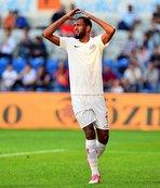 Antalyaspor geçen sezonu 2'ye katladı