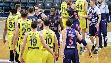Fenerbahçe kötü bitirdi