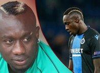 Kadro dışı kararı ve son dakika paylaşımı! Mbaye Diagne...