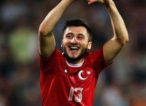 Türkiye'nin dört bir yanından Enver Cenk Şahin'e destek!