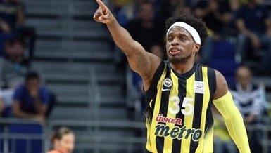 Fenerbahçe Beko'da Ali Muhammed idari kadroya dahil edildi