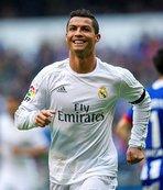 Ronaldo'nun Juventus'a transferi İspanya basınında