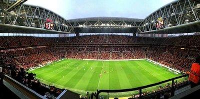 Beşiktaş'tan sonra... G.Saray'dan sürpriz hamle!