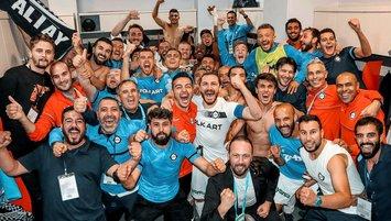 Süper Lig'de Altay fırtınası!