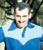 Demirspor'un efsane ismi Muharrem Gülergin'in hayatı belgesel oldu