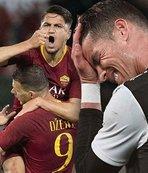 Cengiz Ünder Ronaldo'yu kahretti! Dünya bunu konuşuyor...