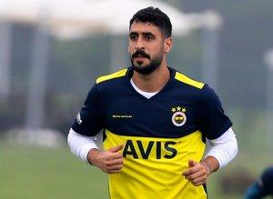 Fenerbahçeli Tolga Ciğerci'den büyük jest!