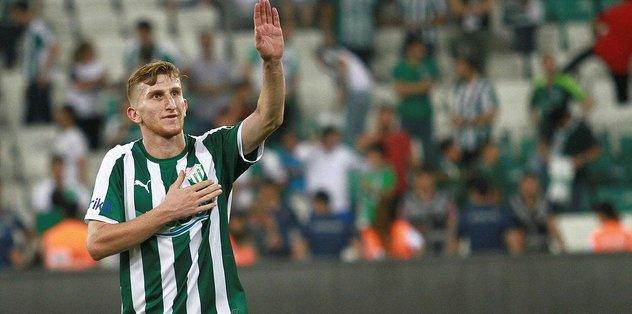 Burak'ı Galatasaray'a getirecek