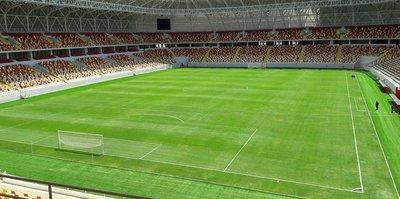 Yeni Malatyaspor'da kombine ücretleri açıklandı