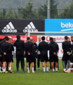 Beşiktaş'ta hazırlıklar yarın başlıyor