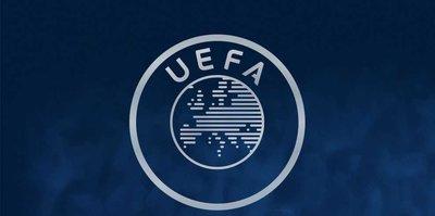 UEFA'dan futbolda devrim! Resmen açıklandı