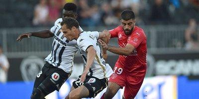 Umut Bozok Galatasaray taraftarı olduğunu açıkladı