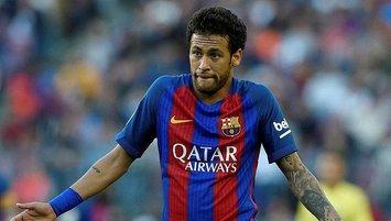 Barcelona Neymar'la anlaştı!