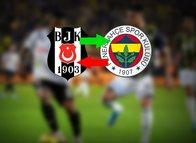 Fenerbahçe ve Beşiktaş'tan sürpriz hamle! İki isim yer değiştiriyor