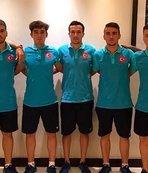 Galatasaray'ın 7 genç futbolcusuna şok haber