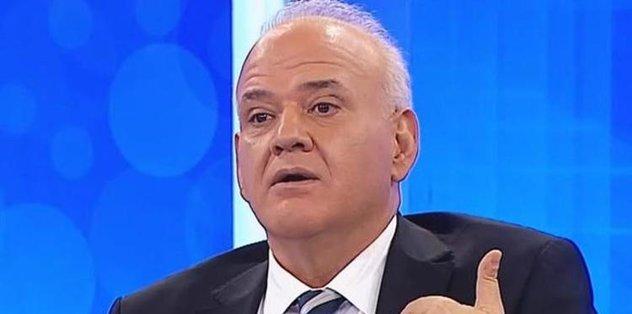 Ahmeç Çakar Fenerbahçe'nin yeni hocasını açıkladı! Tayfun Korkut...