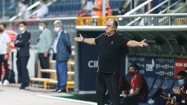 Galatasaray transfer konusunda temkinli