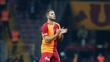 TFF 1. Lig ekibine Galatasaray'dan takviye!