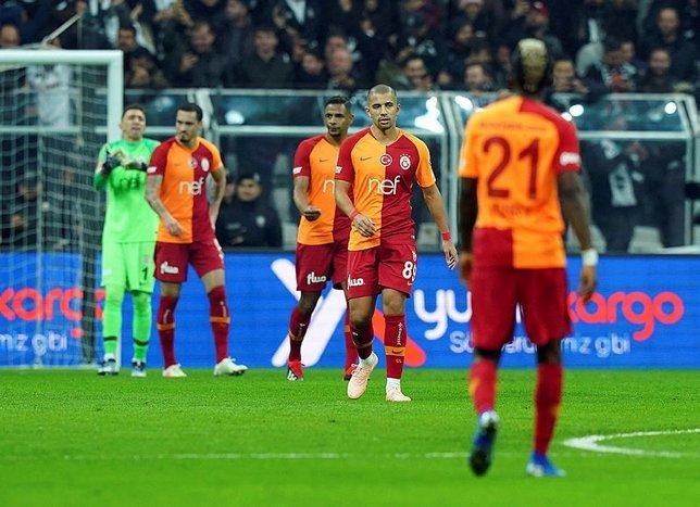 Galatasaray'da golcü operasyonu başladı!
