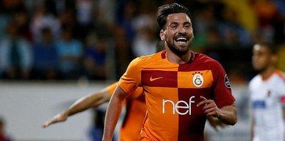 Galatasaray deplasmanda Alanyaspor'u 3-2 mağlup etti