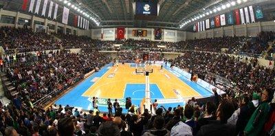 Büyükşehir Basket takımı Galatasaray'a konuk oluyor
